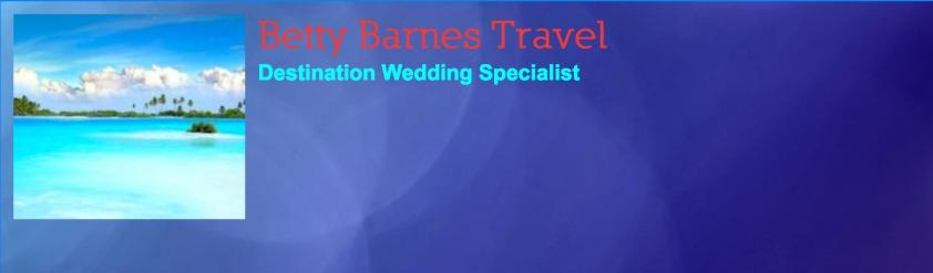 Betty Barnes Travel