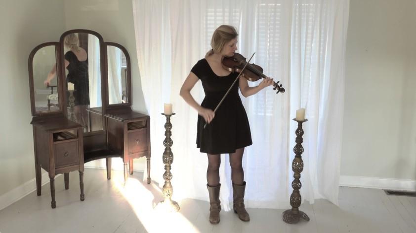 Sheila Sheppard Music