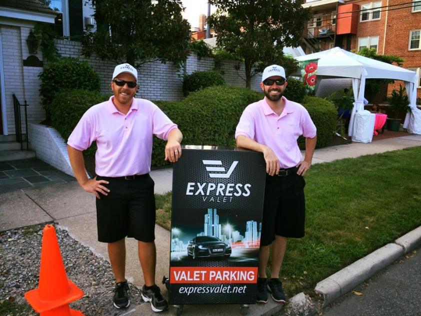 Express Valet