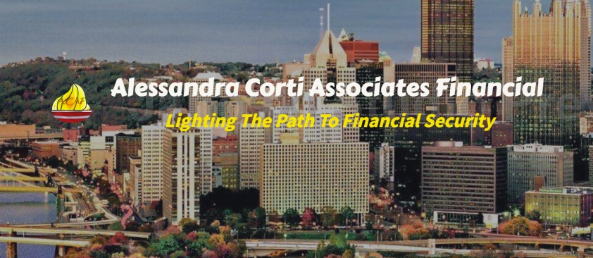 Alessandra Corti Associates Financial