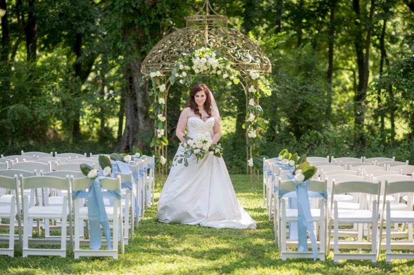 Leafwood Weddings