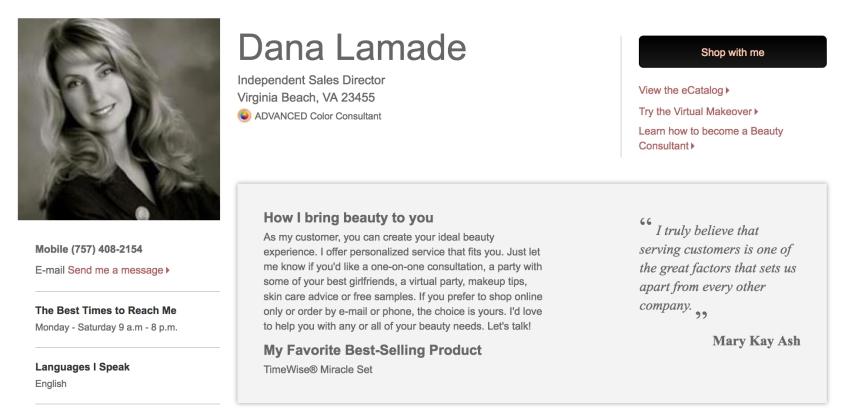 Dana Lamade
