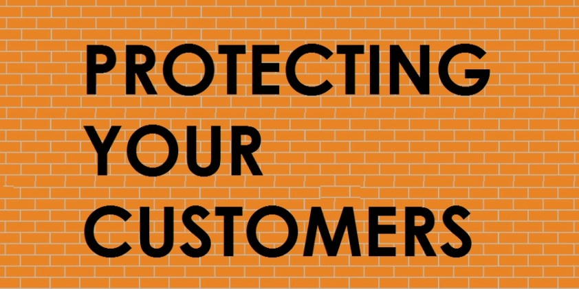 Protect Your Customers