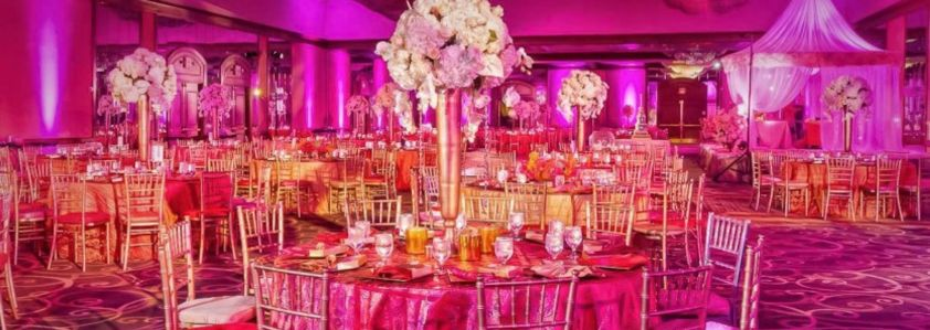 Chateau Events & Planning