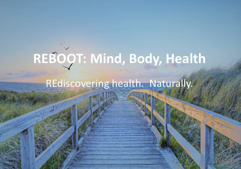 11 reboot mind body health