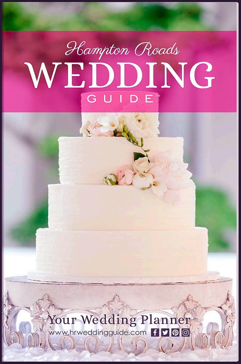 Hampton Roads Wedding Guide
