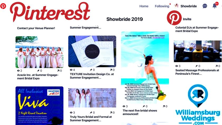 11 Pinterest