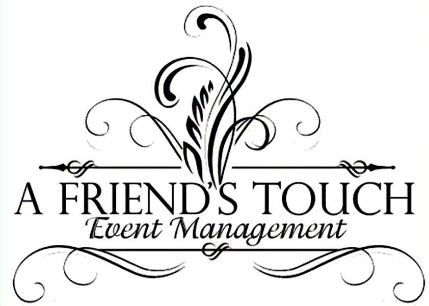 A Friends Touch